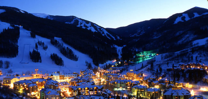 Beaver Creek ski resort discount ski tickets